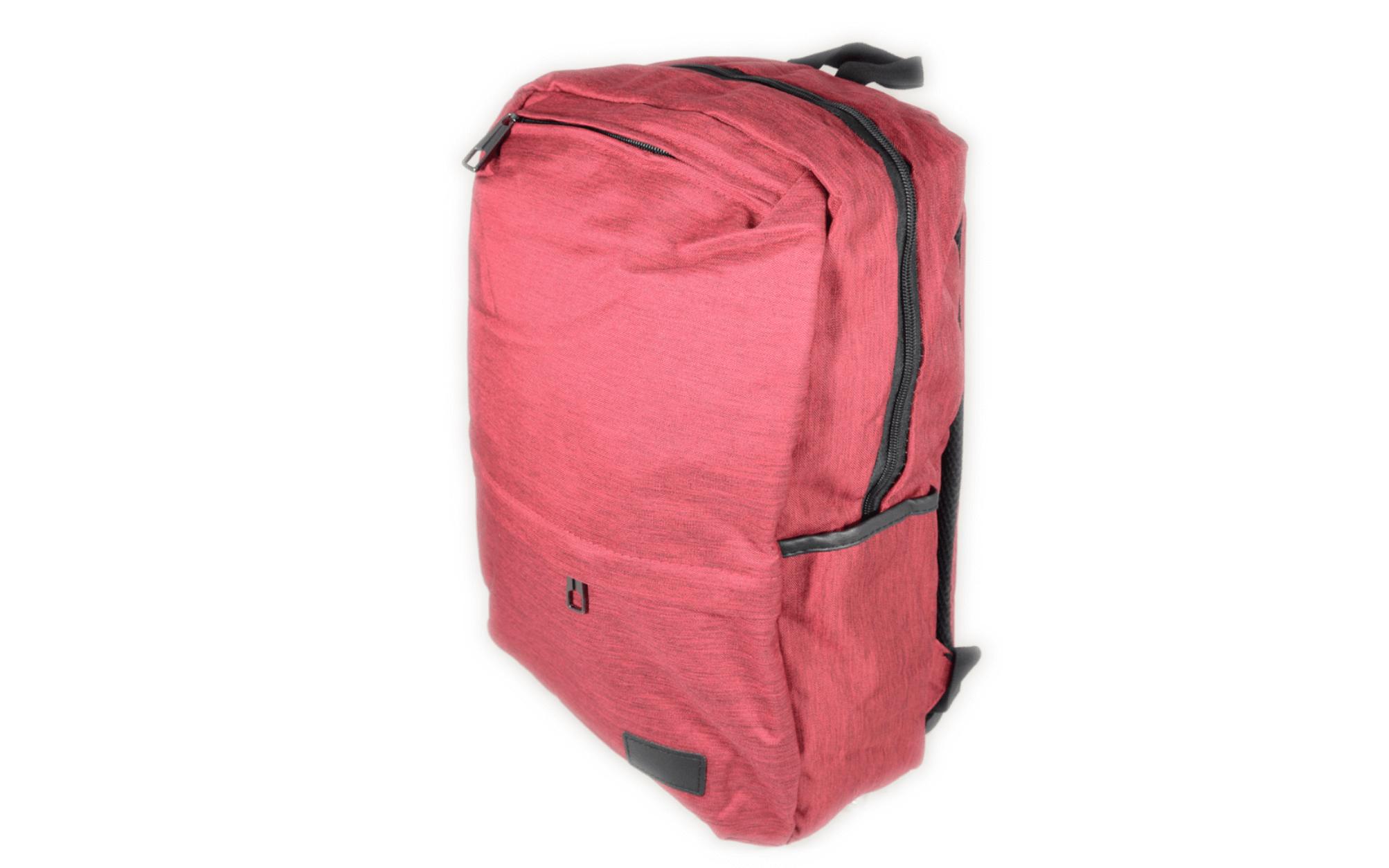 b1570f7a55804 حقيبة ظهر مدرسية قماش شكل ١ – دباسة